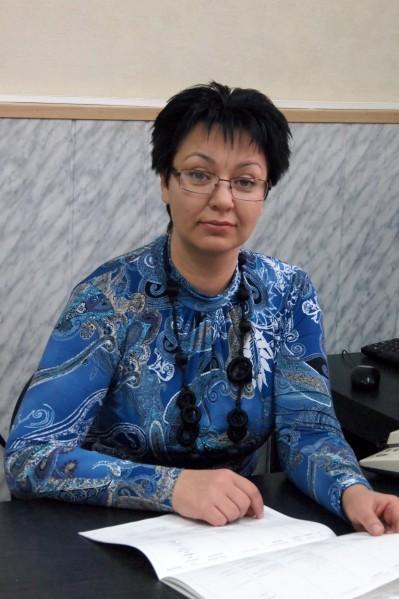 Огородникова Е.В.